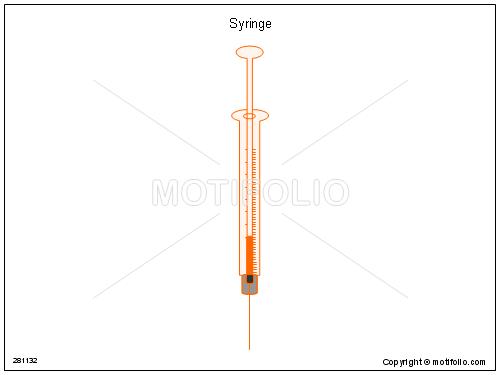 Syringe,